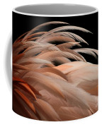Fabulous Feathers Coffee Mug