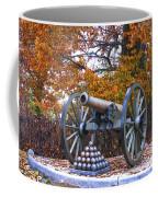 Facing Pickettes Charge Coffee Mug