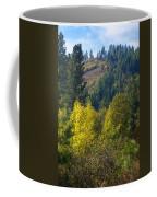 Fall In Spokane Coffee Mug