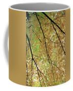 Fall Tree Coffee Mug