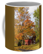 Fall View Coffee Mug