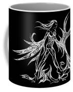 Fancy Flight Coffee Mug