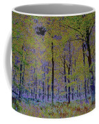 Fantasy Forest Art Coffee Mug
