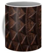 Farm Equipment Abstracts Coffee Mug