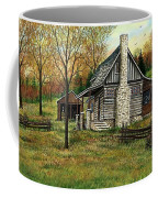 Farming Time Coffee Mug
