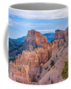 Farview Point At Bryce Canyon Coffee Mug