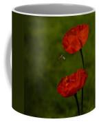Fauna And Flora Coffee Mug