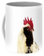 Faverolle Coffee Mug