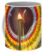 Ferris Wheel Evergreen State Fair Coffee Mug