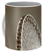 Ferris Wheel Coffee Mug