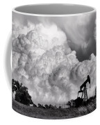 Field Of Nightmares Coffee Mug