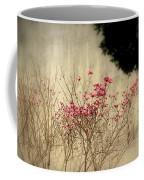 Filigree  IIi Coffee Mug