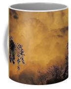 Film Noir Cornell Wilde Storm Fear 1956 Summer Storm Casa Grande Arizona 2004 Coffee Mug