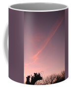 Film Noir Harold Clurman Clifford Odets Cornell Woolrich Deadline At Dawn 1946 Rko Black Canyon Az Coffee Mug