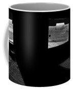 Film Noir Peter Lorre Fritz Lang M 1931 Ghost Town Magdalena New Mexico 1971-2008 Coffee Mug