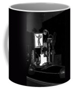 Film Noir Richard Widmark Night And The City 1950 1 Johnny Gibson Health And Gym Equipment Tucson Coffee Mug