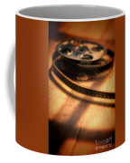 Film Reel Coffee Mug