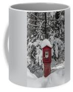 Firebox 6334 Coffee Mug