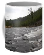 Firehole River Coffee Mug