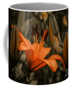 First To Bloom Coffee Mug
