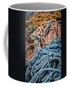 Fishing Ropes Coffee Mug