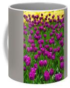 Floral Art Vi Coffee Mug