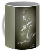Flowering Grass Coffee Mug