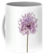 Flowering Onion Coffee Mug