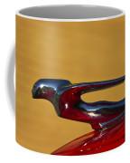 Flying Lady Coffee Mug