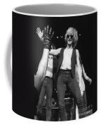 Foghat Coffee Mug