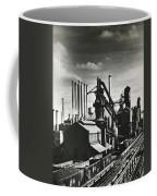 Ford's River Rouge Plant Coffee Mug