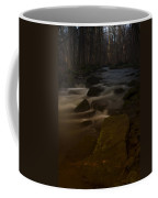 Forest Creek Coffee Mug