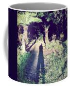 Forest Shadow Coffee Mug