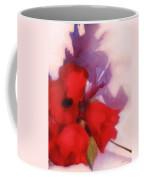 Forgive Me Not Coffee Mug