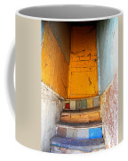 Forgotten Paths Coffee Mug