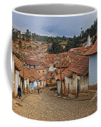 forgotten village Totora Coffee Mug