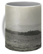 Fort At San Juan In Puerto Rico Coffee Mug