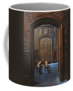 Fougere France Coffee Mug