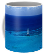 Fowery Rocks Lighthouse Coffee Mug