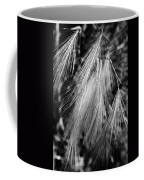 Foxtail Blowing In The Wind Coffee Mug