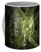 Fractal 068 Coffee Mug