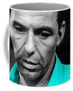 Frank Sinatra Art Coffee Mug