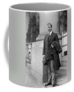 Frederick Albert Cook Coffee Mug