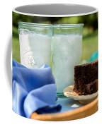 Fresh Cold Milk Coffee Mug
