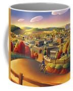 Friendly  Coffee Mug