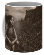 Friends Coffee Mug by Bob Orsillo