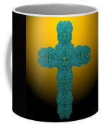 Frisbee Salt Cross 7 Coffee Mug