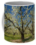 Fruit Orchard Coffee Mug
