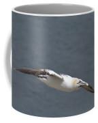 Gannet Coffee Mug