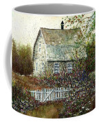 Garden Shed Coffee Mug